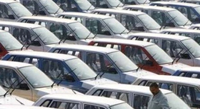 Auto parts makers edgy over Maruti strike